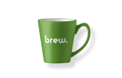 Digital marketing client - Brew