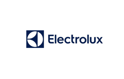 Digital marketing client - Electrolux