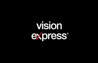 Digital marketing client - Vision Express