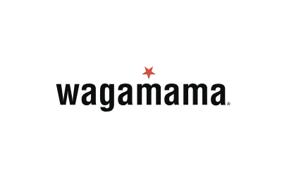 Digital marketing client - Wagamama