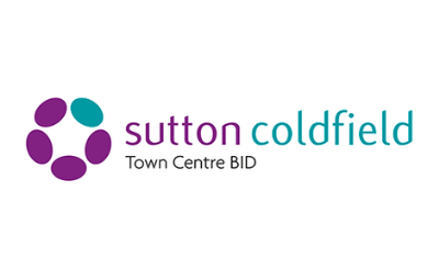 Digital marketing client - Sutton Coldfield BID