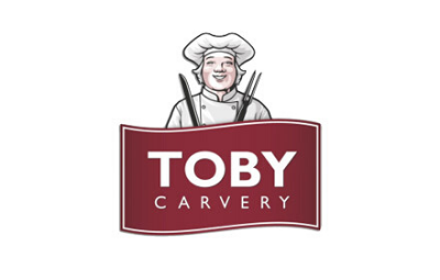 Digital marketing client - Toby Carvery