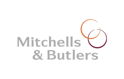 Digital marketing client -Mitchells and Butlers