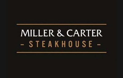 Digital marketing client - Miller and Carter