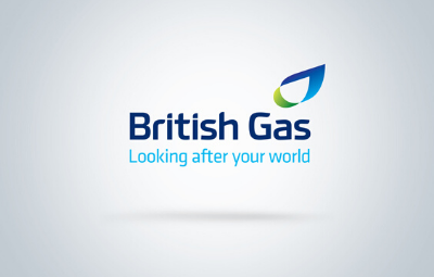 Digital marketing client - British Gas