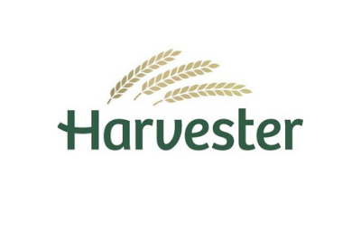 Digital marketing client - Harvester